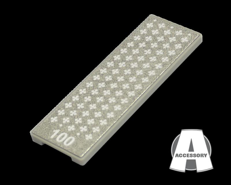 Diamond Cross Extra Coarse 100Grit - Category