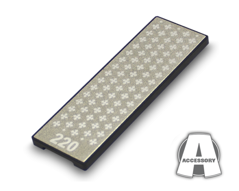 Diamond Cross Preparation Stone 220Grit - Category