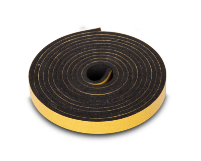 Vacuum Seal Templating Gasket Tape