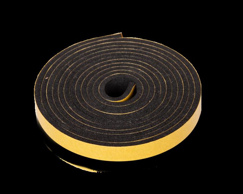 Vacuum Seal Templating Gasket Tape