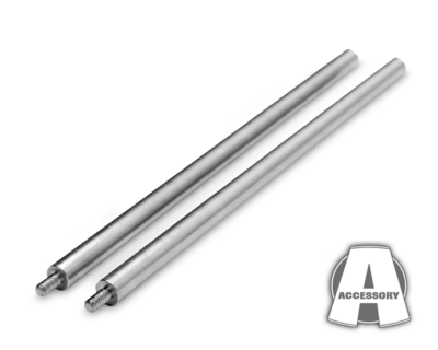 CRB7 Universal Combination Router Base Jig - Rod Pair