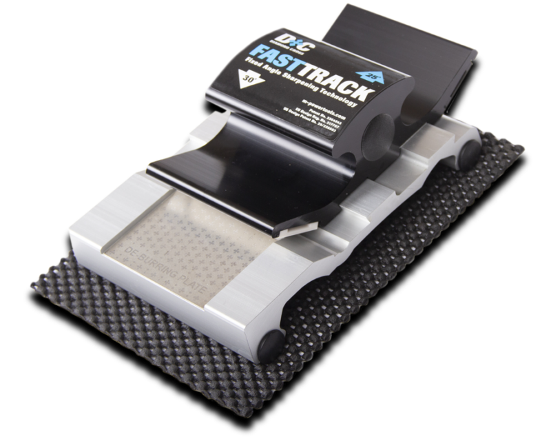 MPOWER FASTTRACK MK2 Chisel Sharpener Grip Mat