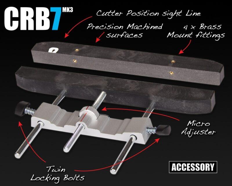 CRB7 MHLF