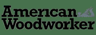 American Woodworker Magazine Logo