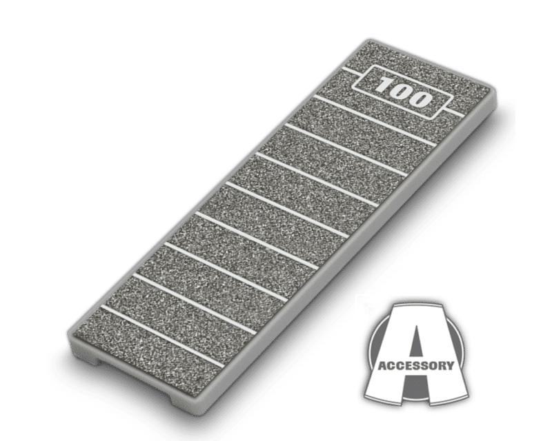 Extra Coarse 100 Grit